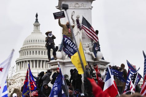 Looking Back on the Capitol Riot