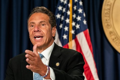 Andrew Cuomo Scandal