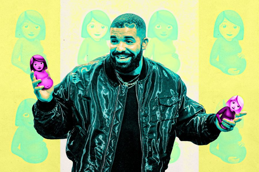 Drake's Certified Lover Boy Album Has Hit The Charts