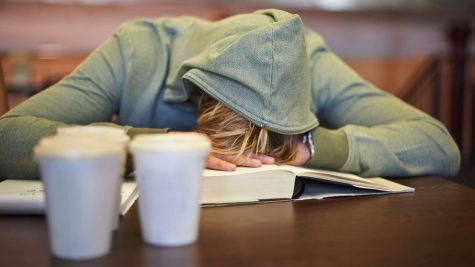 Anxiety: How To Cope During School